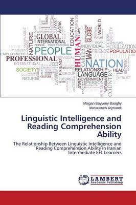 Linguistic Intelligence and Reading Comprehension Ability