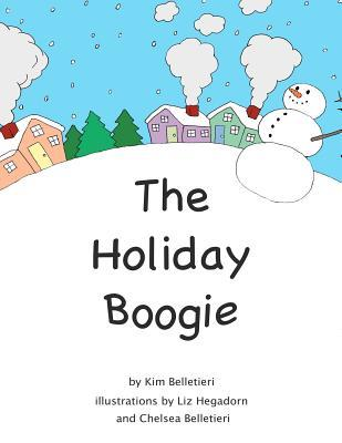 The Holiday Boogie
