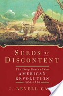Seeds of discontent