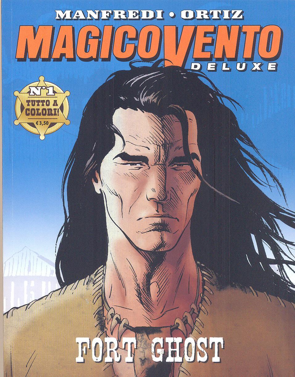 Magico Vento Deluxe n. 1