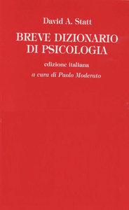 Breve dizionario di psicologia