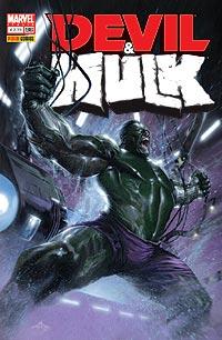 Devil & Hulk n. 096