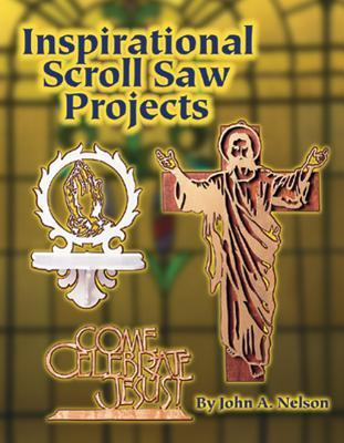 Inspirational Scroll Saw Projects