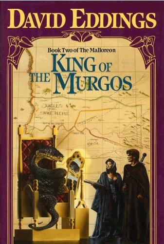The King of the Murgos