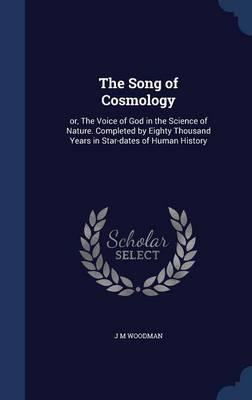 The Song of Cosmology