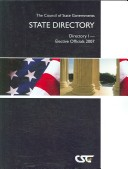 The Council of State Governments State Directory
