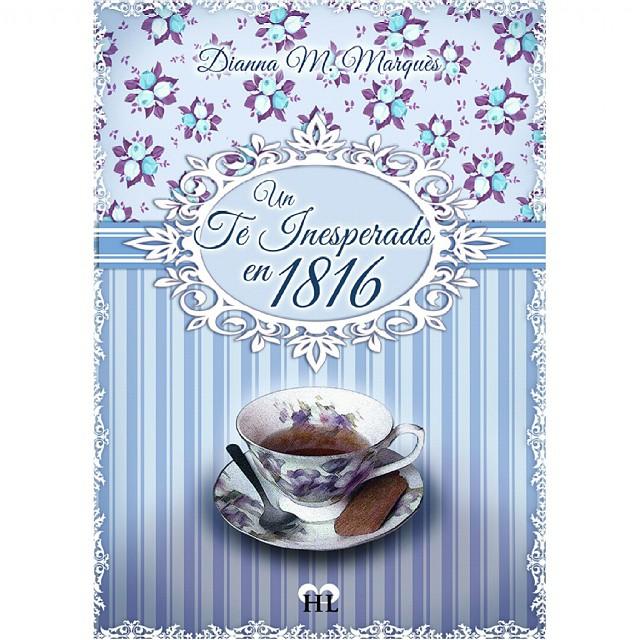 Un té inesperado en...