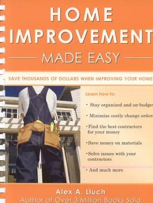 Home Improvement Made Easy