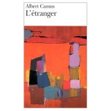 L'Etranger / 3 Audio Compact Discs in French