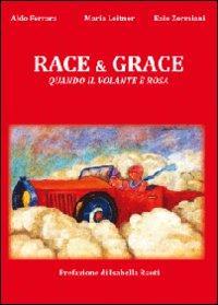 Race & grace. Quando il volante è rosa