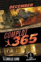 Complot 365. December / druk 1