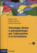 Psicologia clinica e...