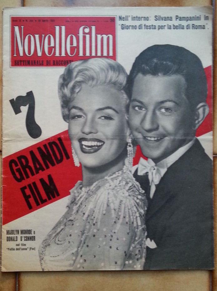 Novelle film n. 384