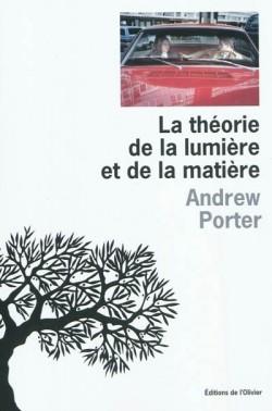 La théorie de la lumière et de la matière