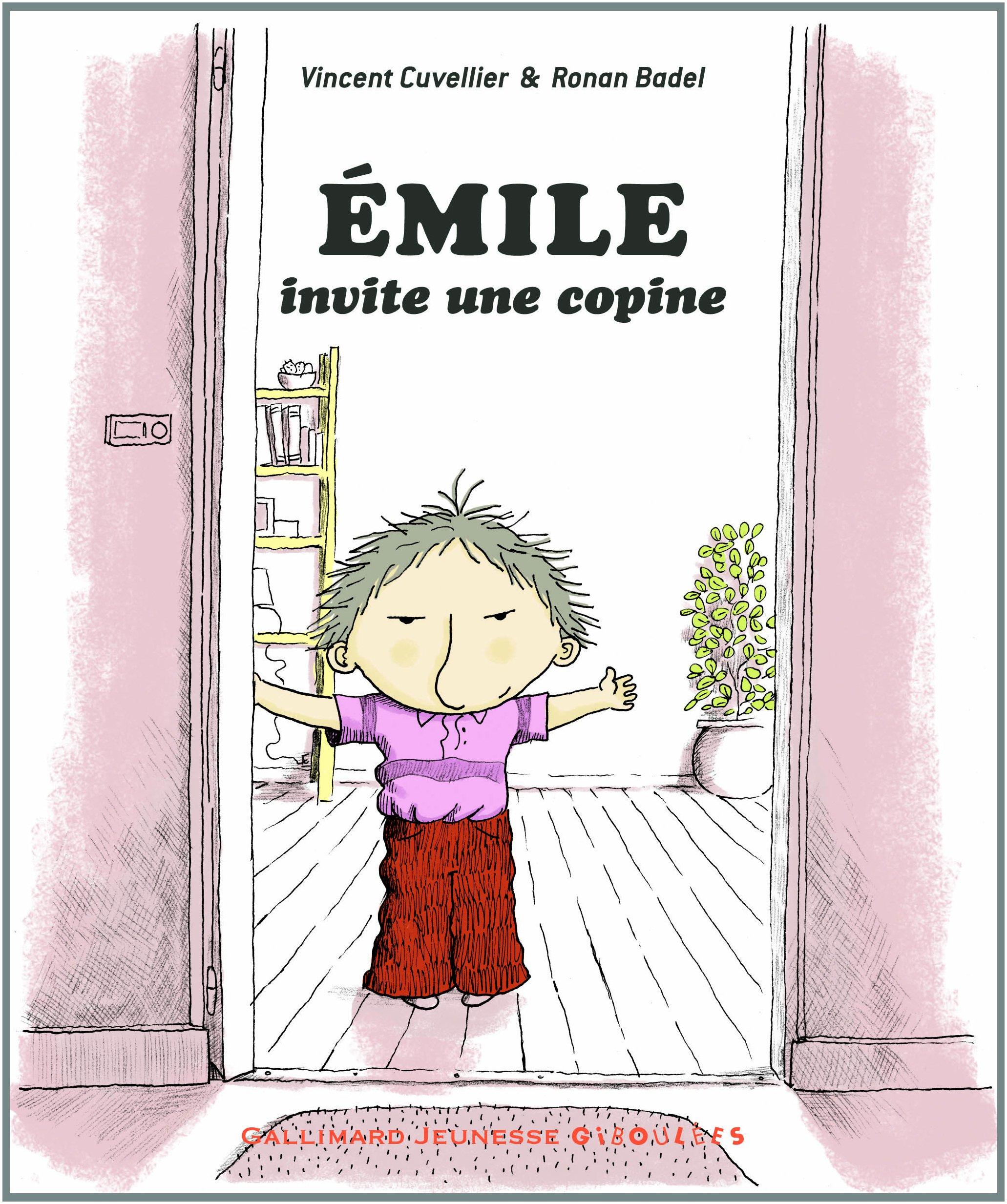 Émile invite une co...