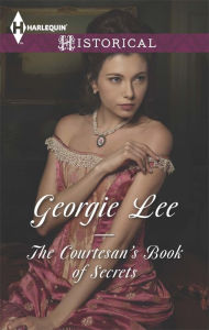 The Courtesan's Book of Secrets