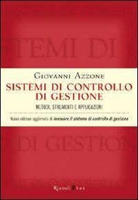 Sistemi di controllo di gestione. Metodi, strumenti e applicazioni