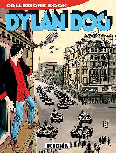Dylan Dog Collezione Book n. 240