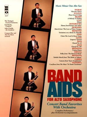Band Aids for Alto S...