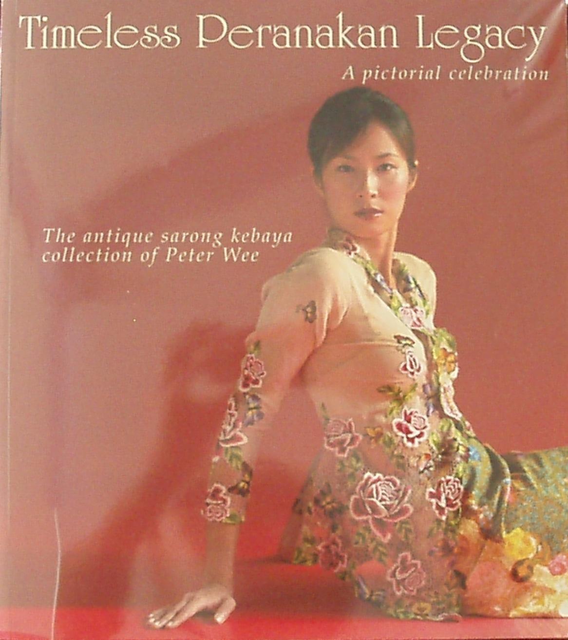 Timeless Peranakan legacy