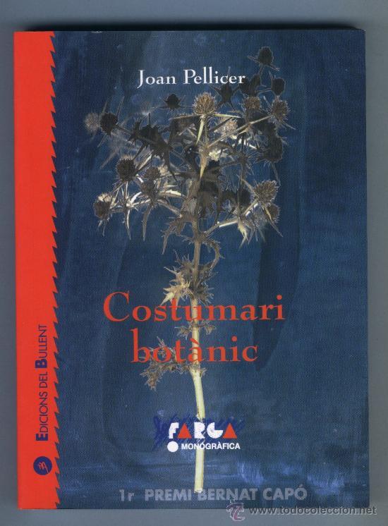 Costumari botànic