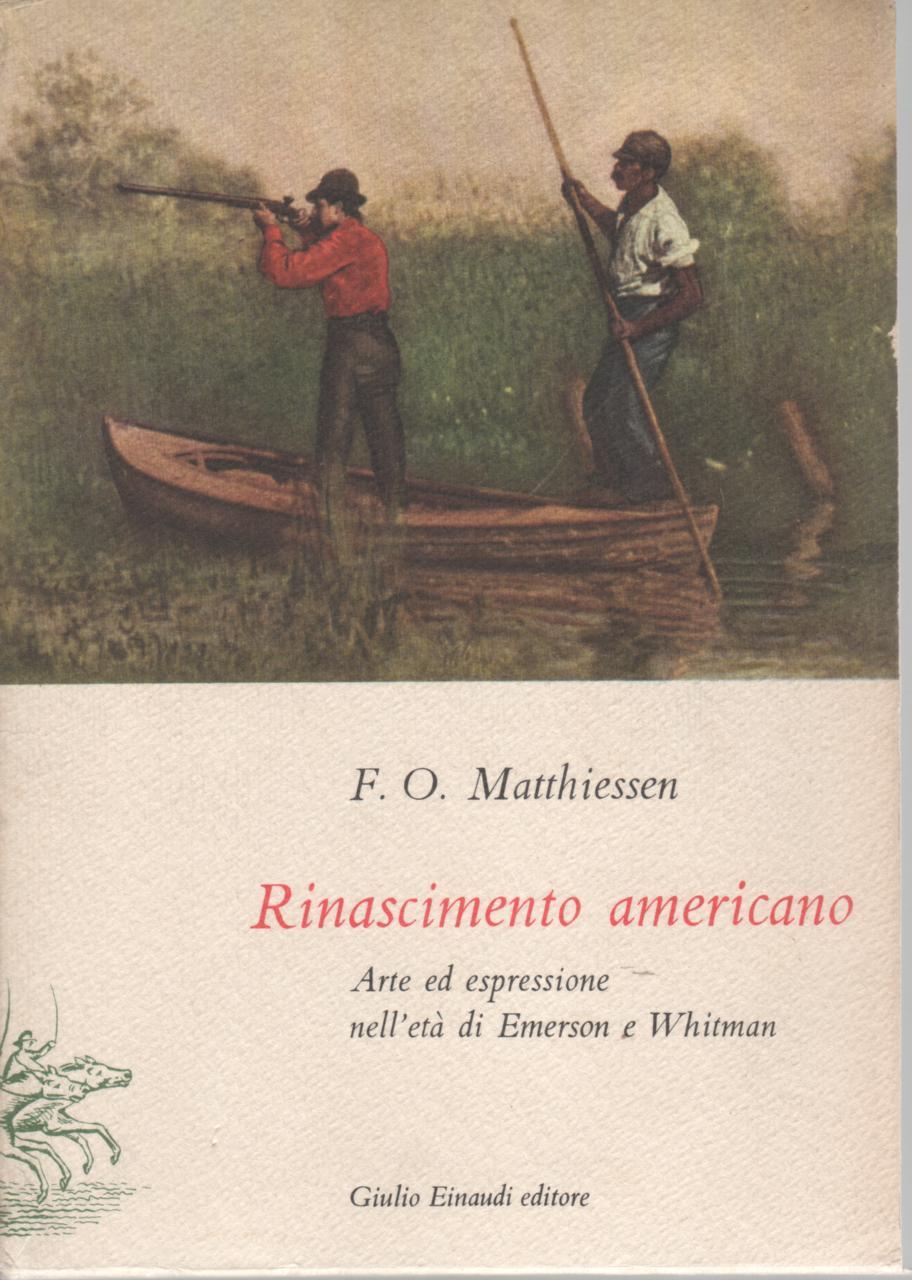 Rinascimento americano