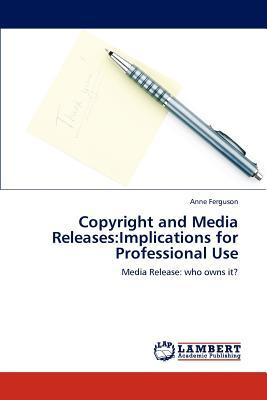 Copyright and Media Releases
