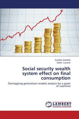 Social security wealth system effect on final consumption