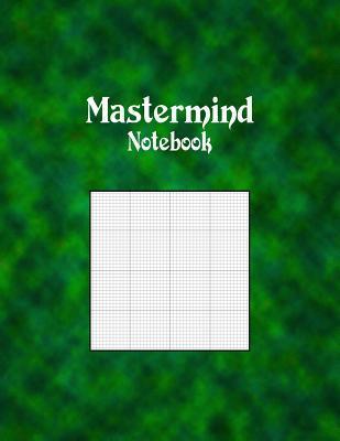 Mastermind Notebook