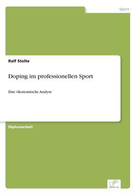 Doping im professionellen Sport