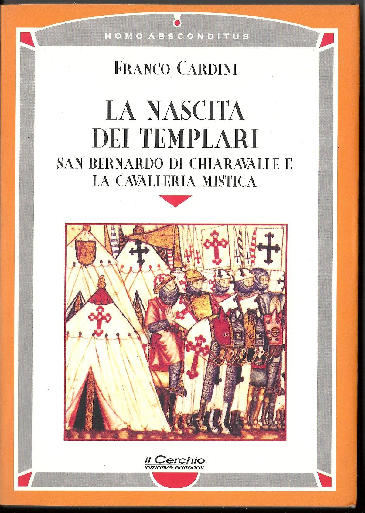 La nascita dei Templari