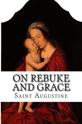 On Rebuke and Grace