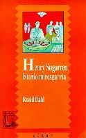 Henry Sugarren ixtor...