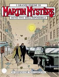 Martin Mystère n. 227