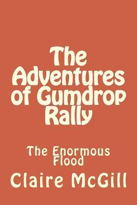 The Adventures of Gumdrop Rally