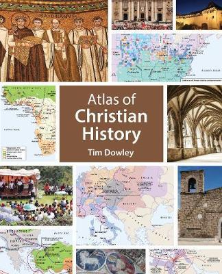 The Atlas of Christian History
