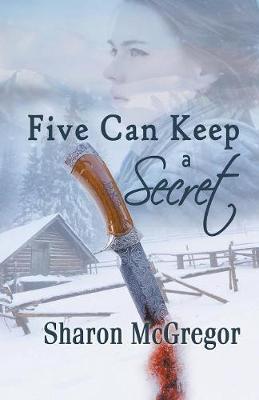 5 CAN KEEP A SECRET