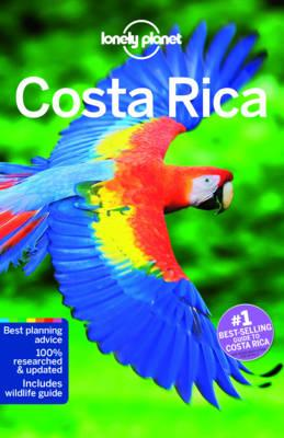 Lonely Planet Costa ...