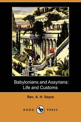 Babylonians and Assy...