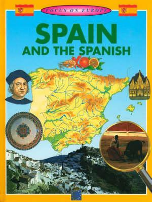 Spain and The Spanish