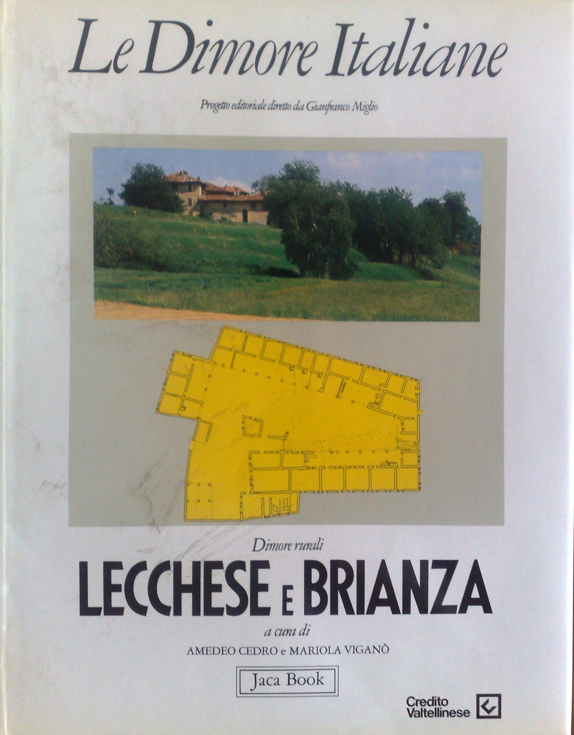 Brianza e Lecchese