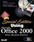 Special Edition Using Microsoft Office 2000 Small Business Edition