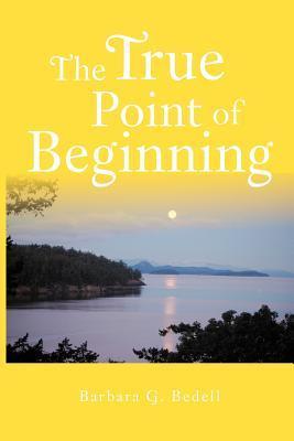 The True Point of Beginning
