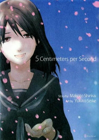 5 Centimeters Per Se...