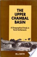 The Upper Chambal Basin