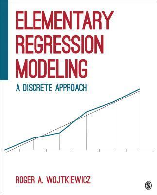 Elementary Regression Modeling