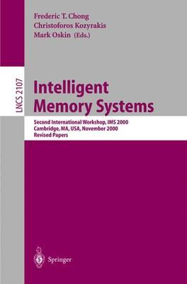 Intelligent Memory Systems