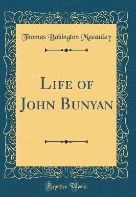 Life of John Bunyan ...