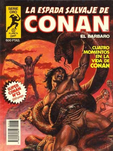 Super Conan #13