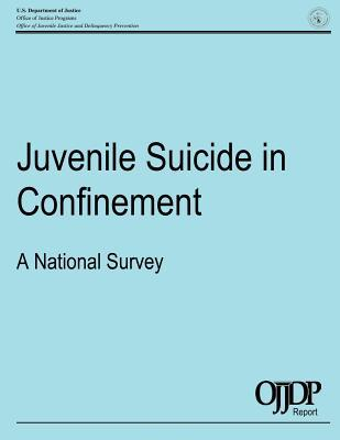 Juvenile Suicide in Confinement